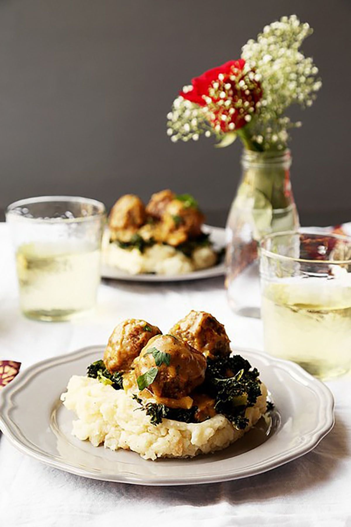 10 fantastic dinner recipe ideas for two