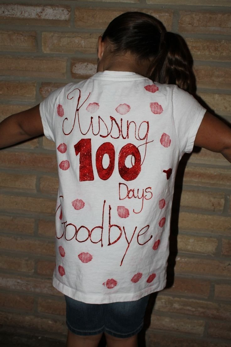 10 Attractive 100Th Day Of School Shirt Ideas 43 best 100 day of school shirts images on pinterest 100 days of 2021