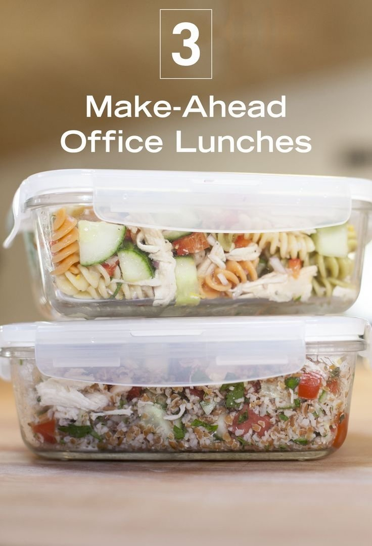 10 Most Popular Easy Lunch Ideas To Take To Work 43 best lunch break images on pinterest eat lunch healthy eats 2020