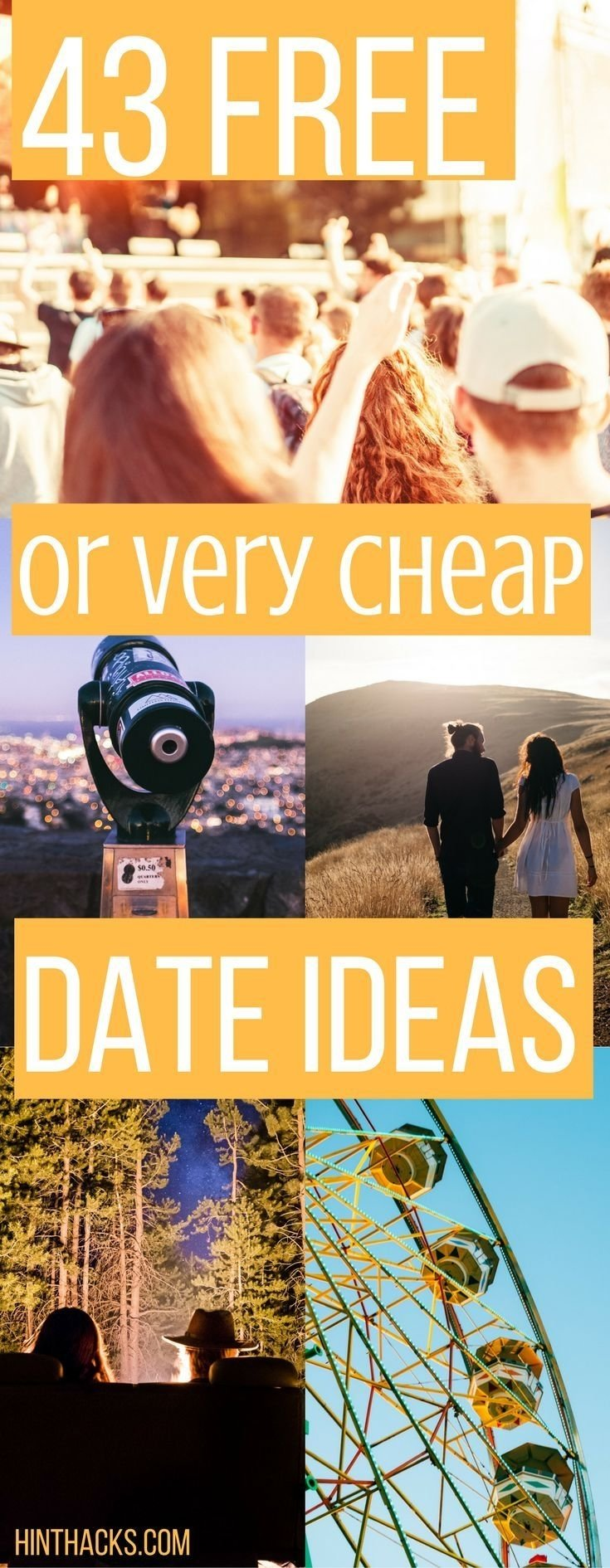 10 Nice First Date Ideas For College Students 43 free or really cheap date ideas budgeting college and students 2020