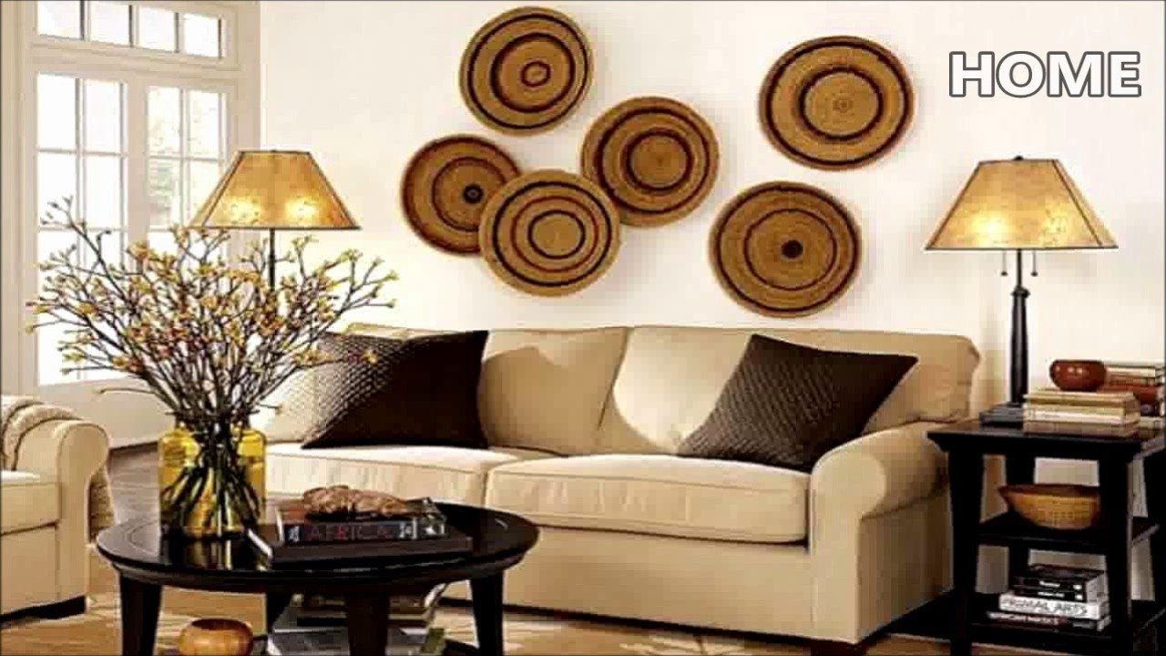 10 Attractive Wall Decor Ideas Living Room 43 living room wall decor ideas youtube 5 2020