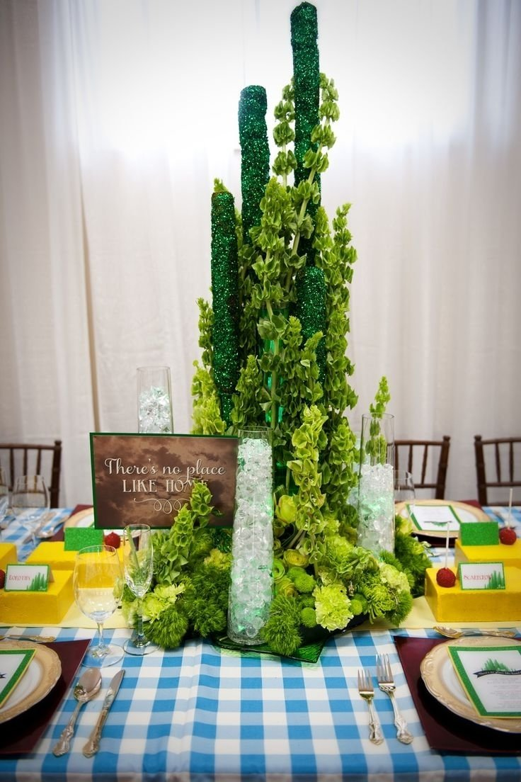 10 Unique Wizard Of Oz Decoration Ideas 430 best wizard of oz party ideas images on pinterest wizards