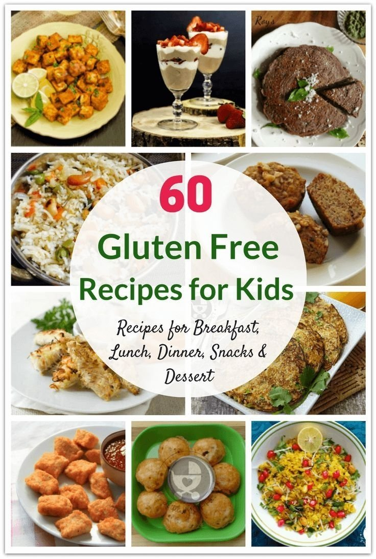 10 Great Gluten Free Breakfast Ideas For Kids 431 best allergy friendly recipes for kids images on pinterest eat 2020