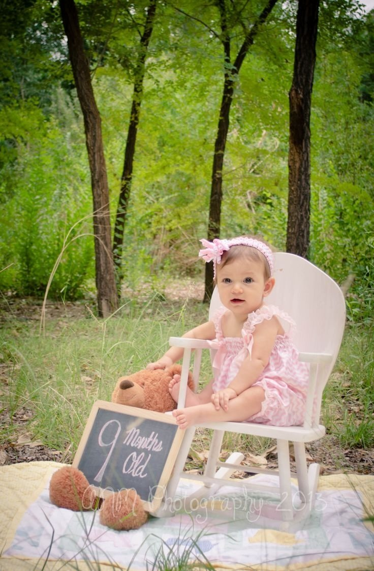 10 Ideal 9 Month Baby Picture Ideas 44 best 1 9 month old photography images on pinterest baby photos 1 2020