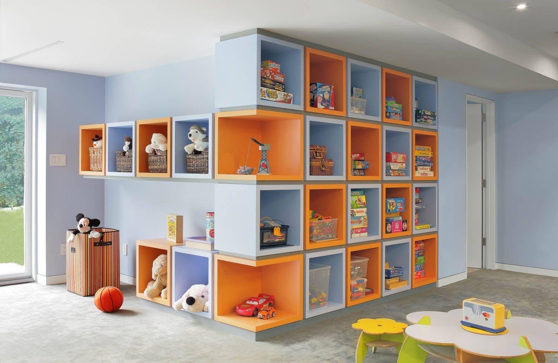 10 Stylish Storage Ideas For Kids Rooms 44 best toy storage ideas that kids will love in 2018 1 2020