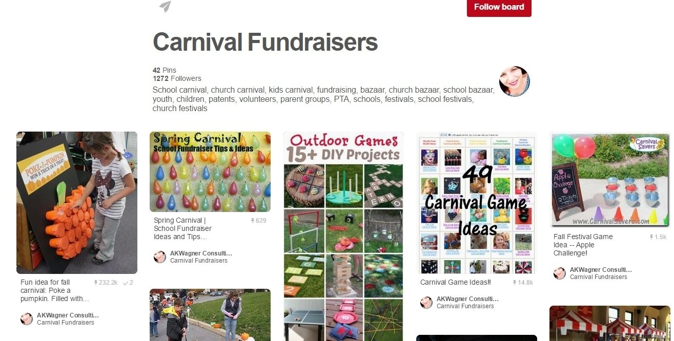 10 Beautiful Ideas To Raise Money For School 44 easy fundraising ideas for schools churches sports and non profits 3