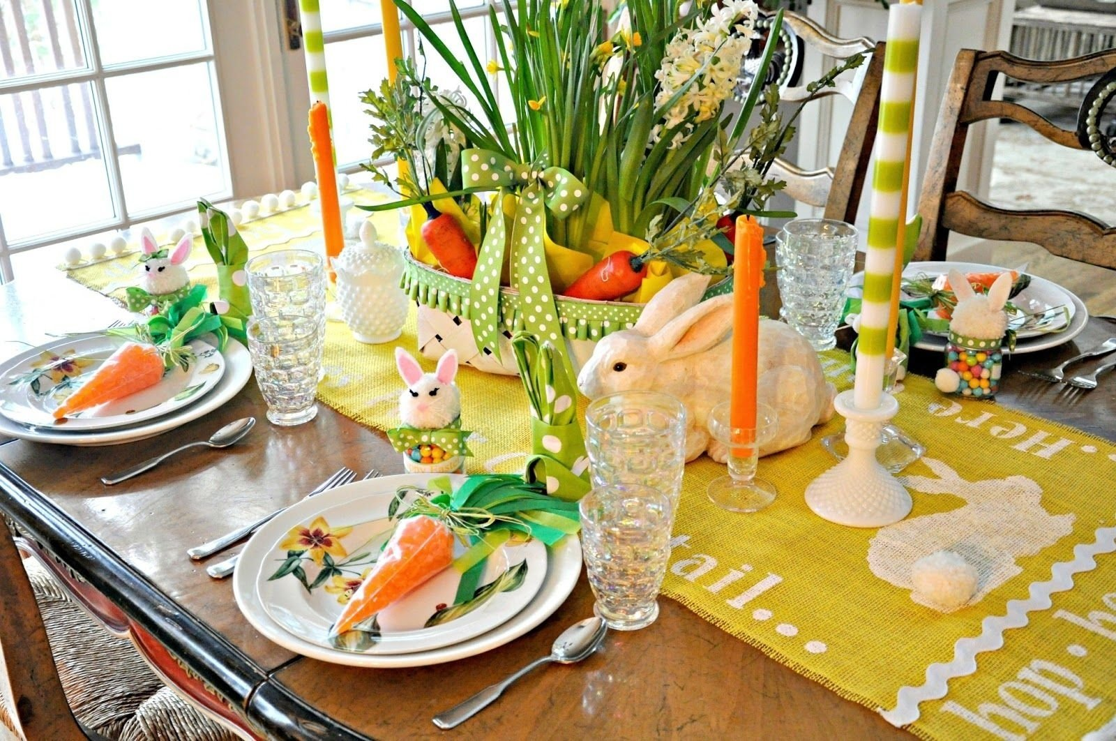 10 Best Easter Decorating Ideas Table Setting 45 amazing easter table decoration ideas easter table easter and 2021