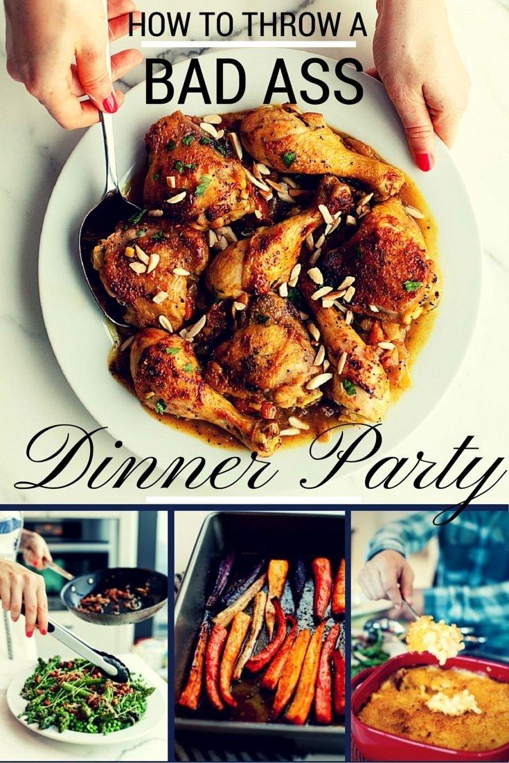 10 Unique Dinner Party Menu Ideas For 10 45 best cenas ligeras images on pinterest ligers rezepte and essen 2020