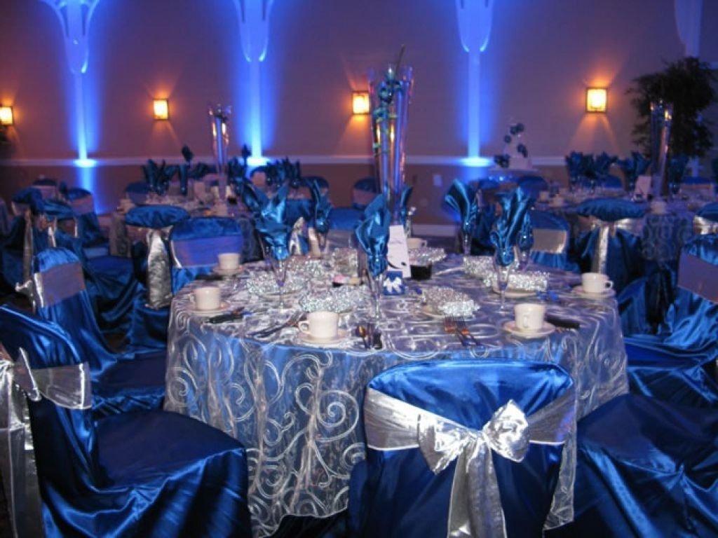 45 gorgeous navy and silver wedding ideas happywedd com | wedding