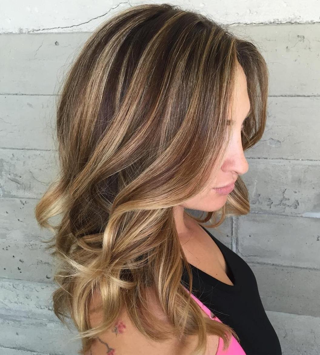 10 Amazing Brown And Blonde Hair Color Ideas 45 light brown hair color ideas light brown hair with highlights 5