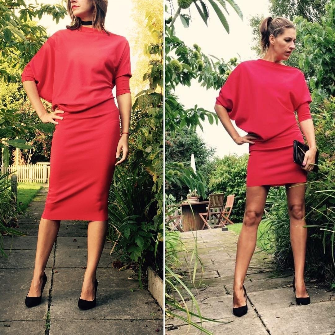 10 Perfect Red Pencil Skirt Outfit Ideas 45 trendy ideas for christmas party outfits 2020