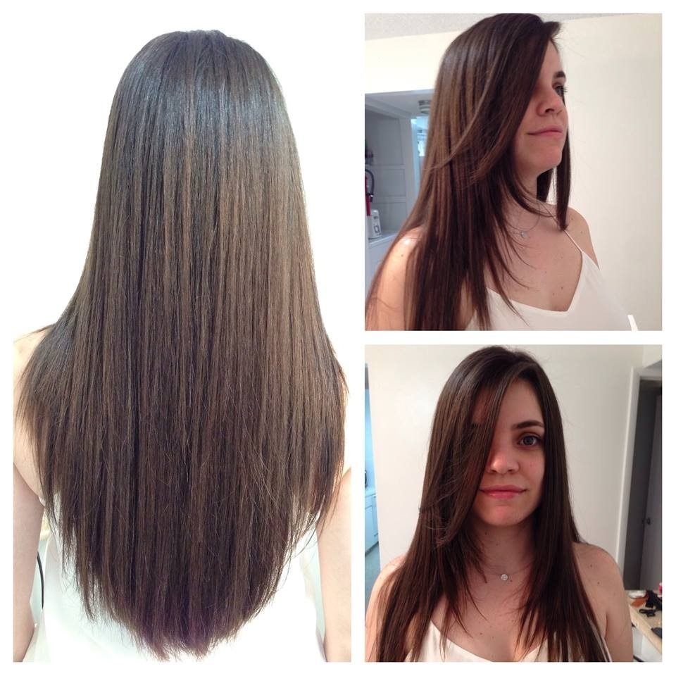 10 Elegant Haircut Ideas For Long Hair 45 truly amazing layered haircut ideas to add to your hair goals 1 2020
