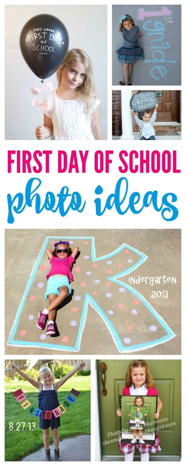 10 Most Popular Ideas For First Day Of School 457 best back to school images on pinterest preschool curriculum 1 2021
