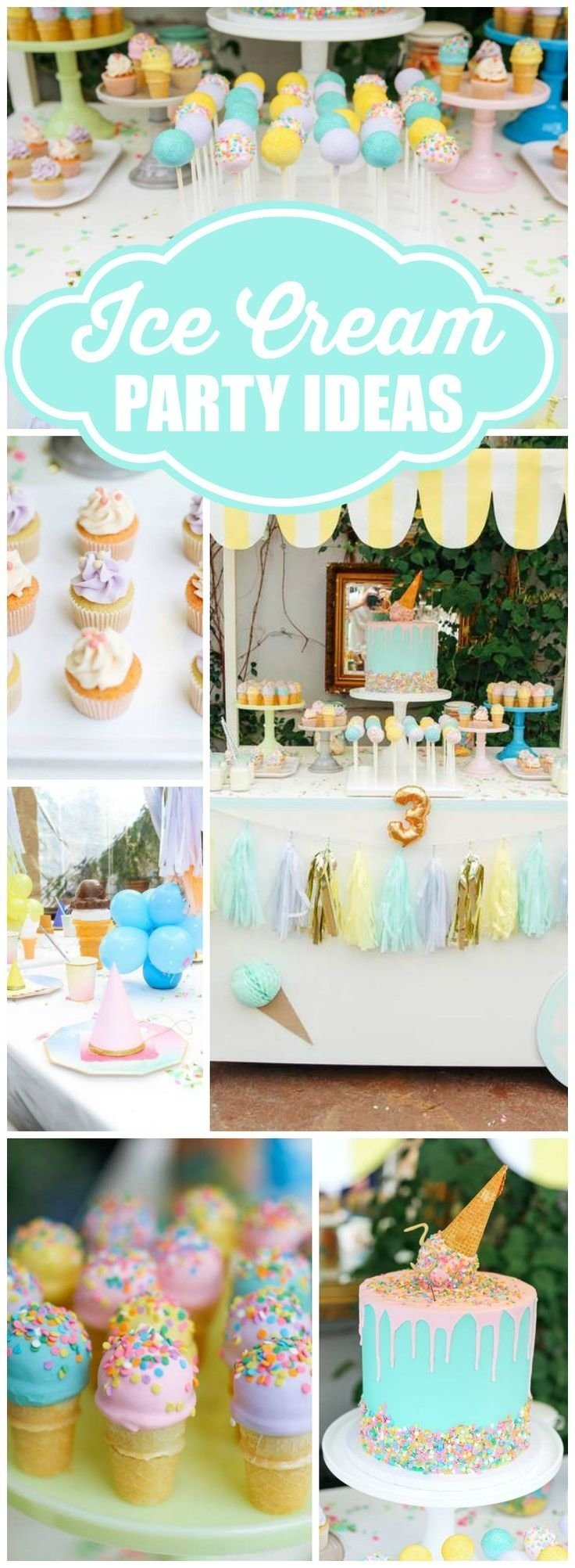 10 Fashionable First Birthday Party Ideas Pinterest 46 best averys 1st birthday images on pinterest birthdays conch 2020