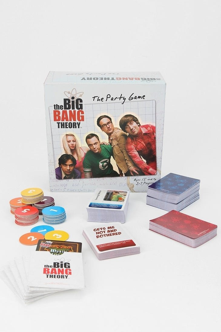 10 Most Popular Big Bang Theory Gift Ideas 46 best big bang theory party images on pinterest big bang theory 2020
