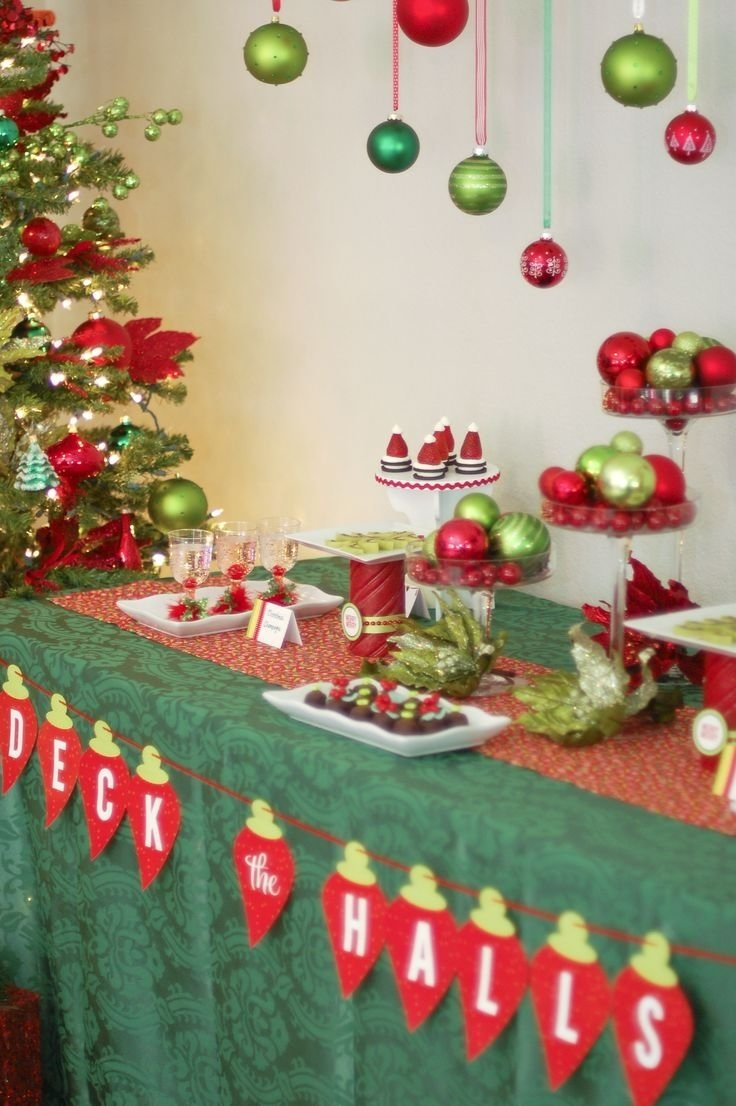 10 Best Christmas Party Ideas For Work 466 best jingle and mingle christmas party images on pinterest 2020