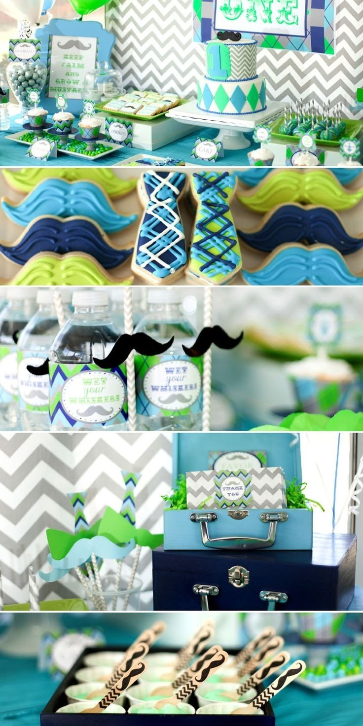10 Attractive Boys 10Th Birthday Party Ideas 468 best baby first birthday images on pinterest kids part 1 2021