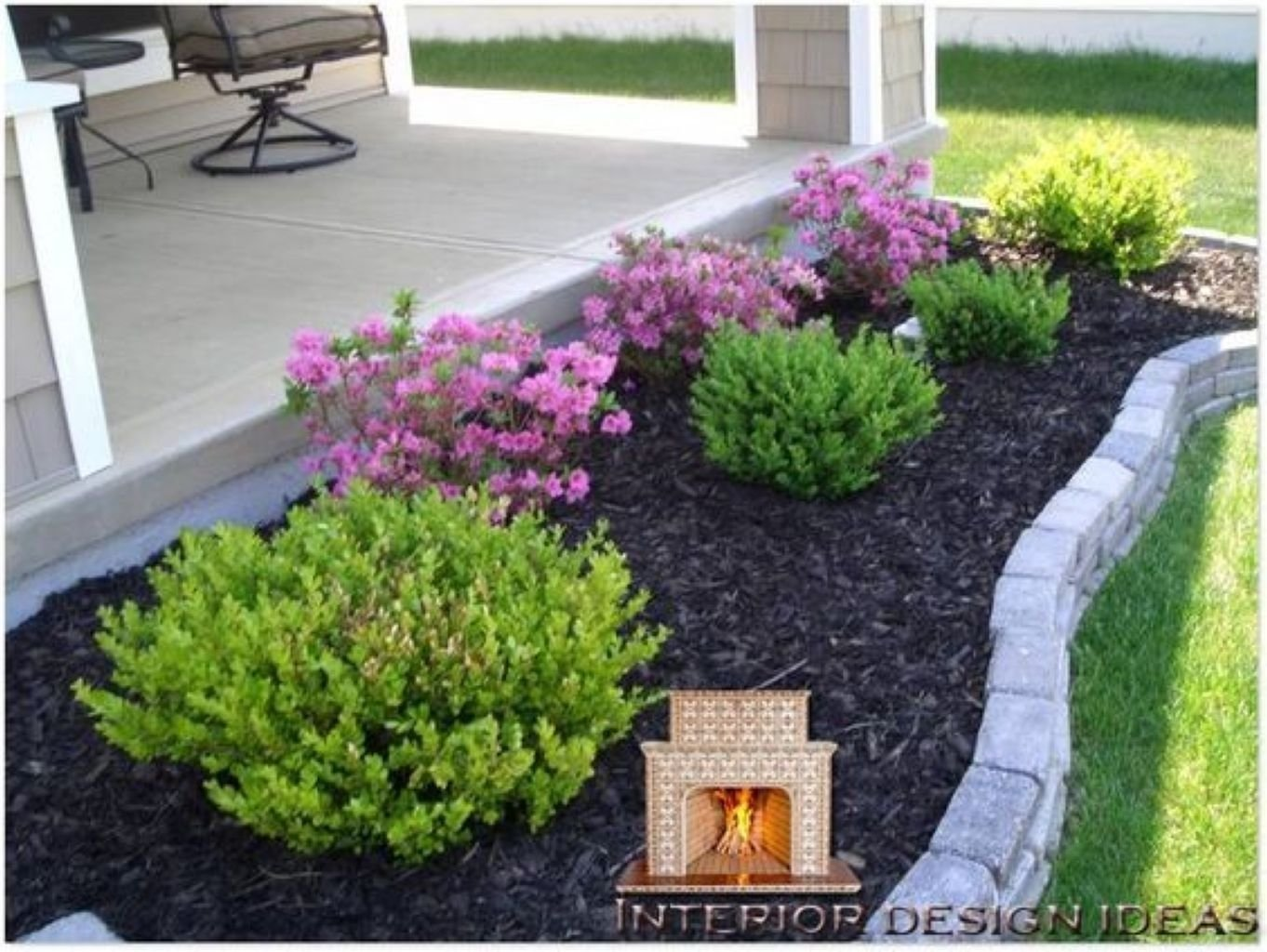 10 Unique Landscaping Ideas For Front Yard 47 amazing front yard walkway landscaping ideas front yard walkway 2021
