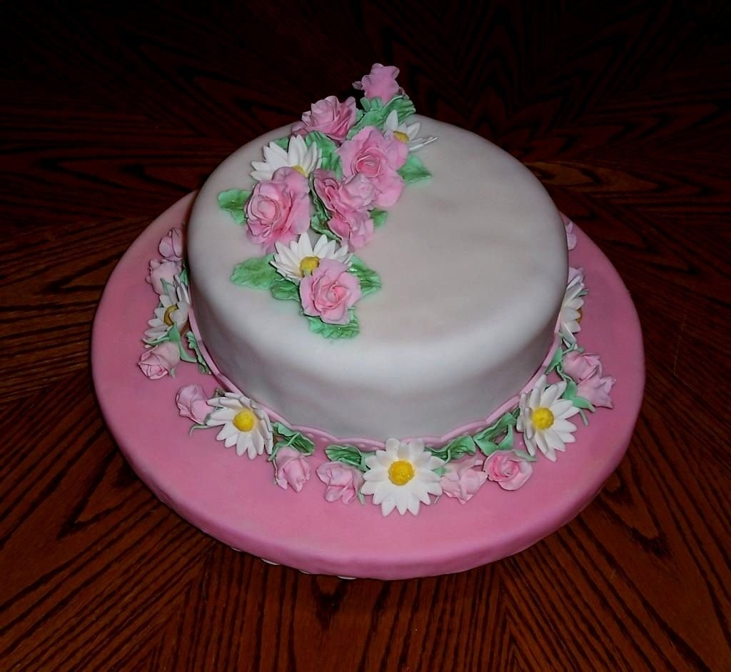 10 Famous Fondant Cake Ideas For Beginners 47 awesome decorating cake ideas for beginners decoration idea