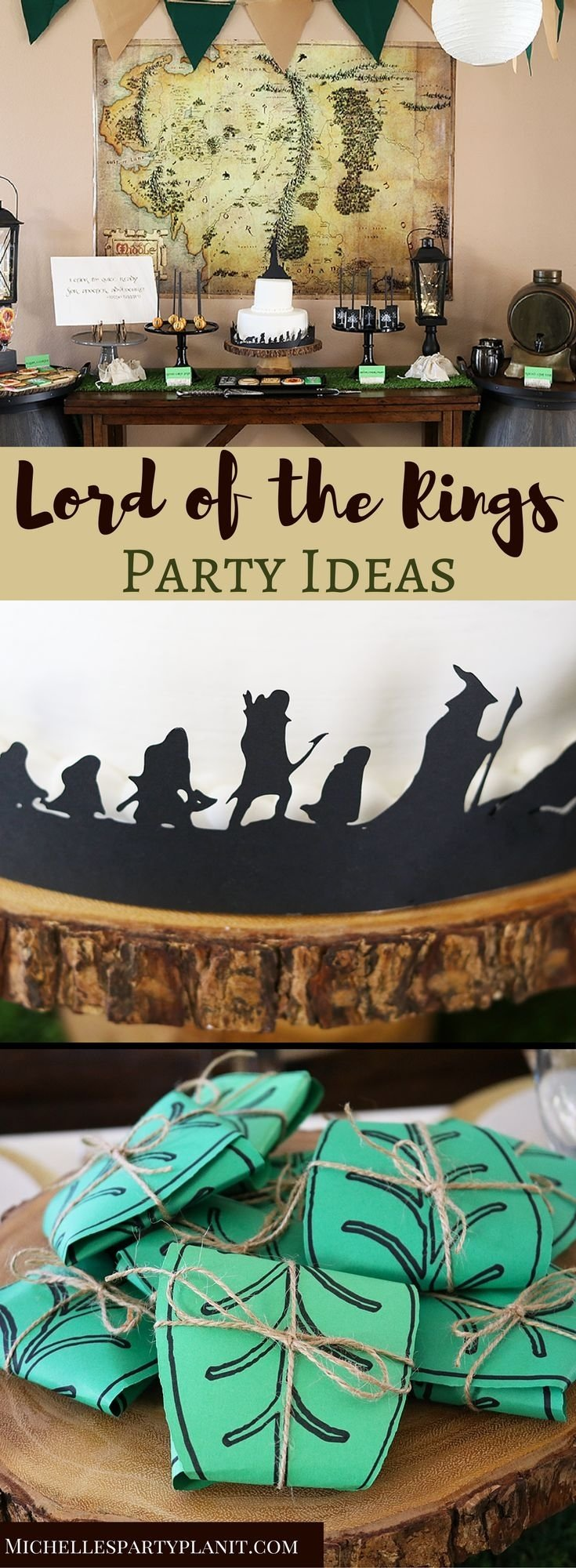 10 Pretty Lord Of The Rings Party Ideas 47 best geeky party hobbit theme images on pinterest hobbit party 2020