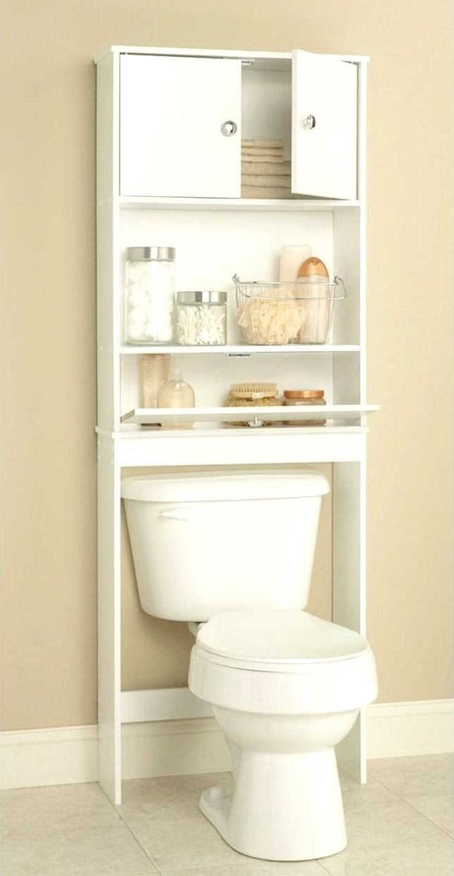 10 Stunning Storage Ideas For Small Bathrooms 47 creative storage idea for a small bathroom organization shelterness 2020