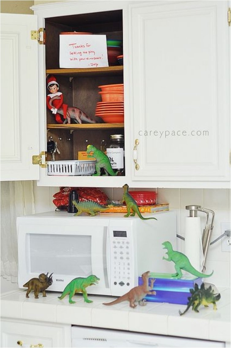 47 ideas for your mischievous elf on a shelf - ritely