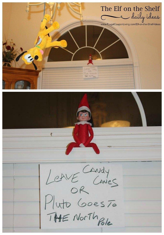 10 Lovely Elf On The Shelf Mischievous Ideas 47 ideas for your mischievous elf on a shelf ritely 3 2020