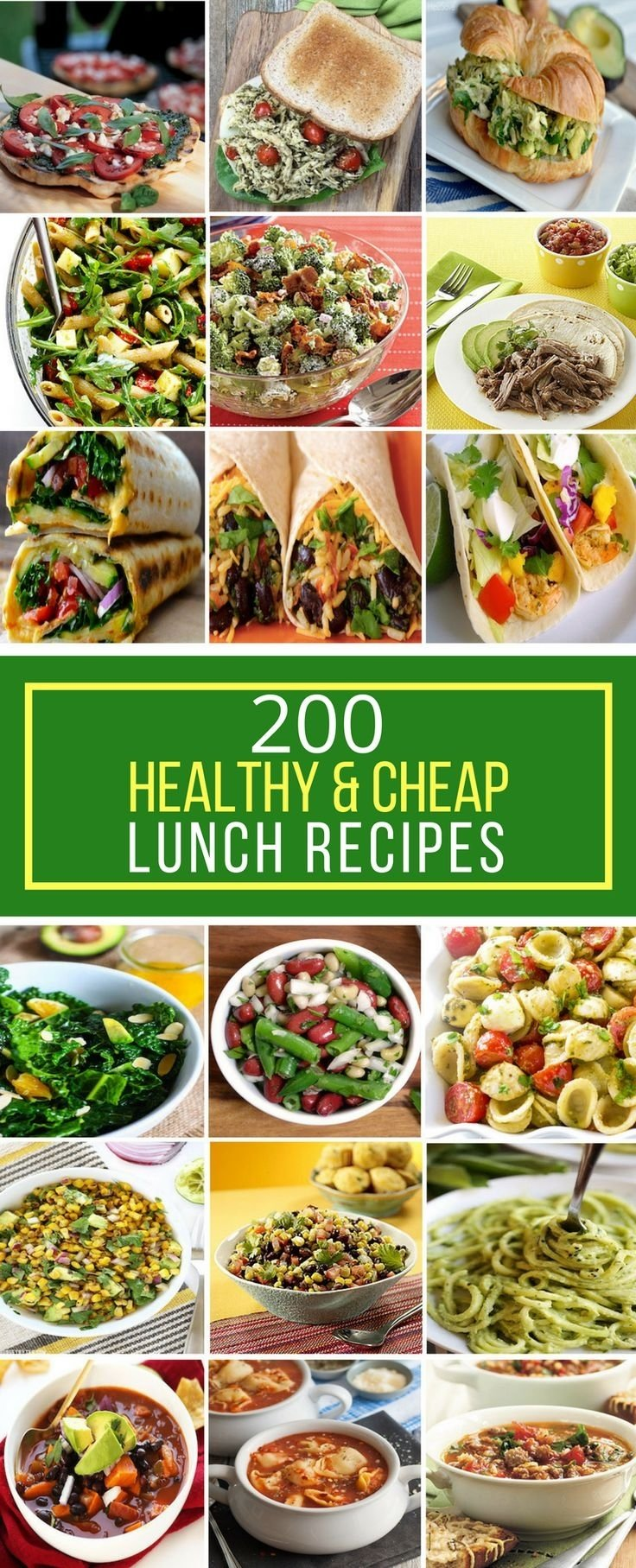 10 Attractive Cheap Lunch Ideas For Work 477 best school lunch ideas images on pinterest kid lunches 2020