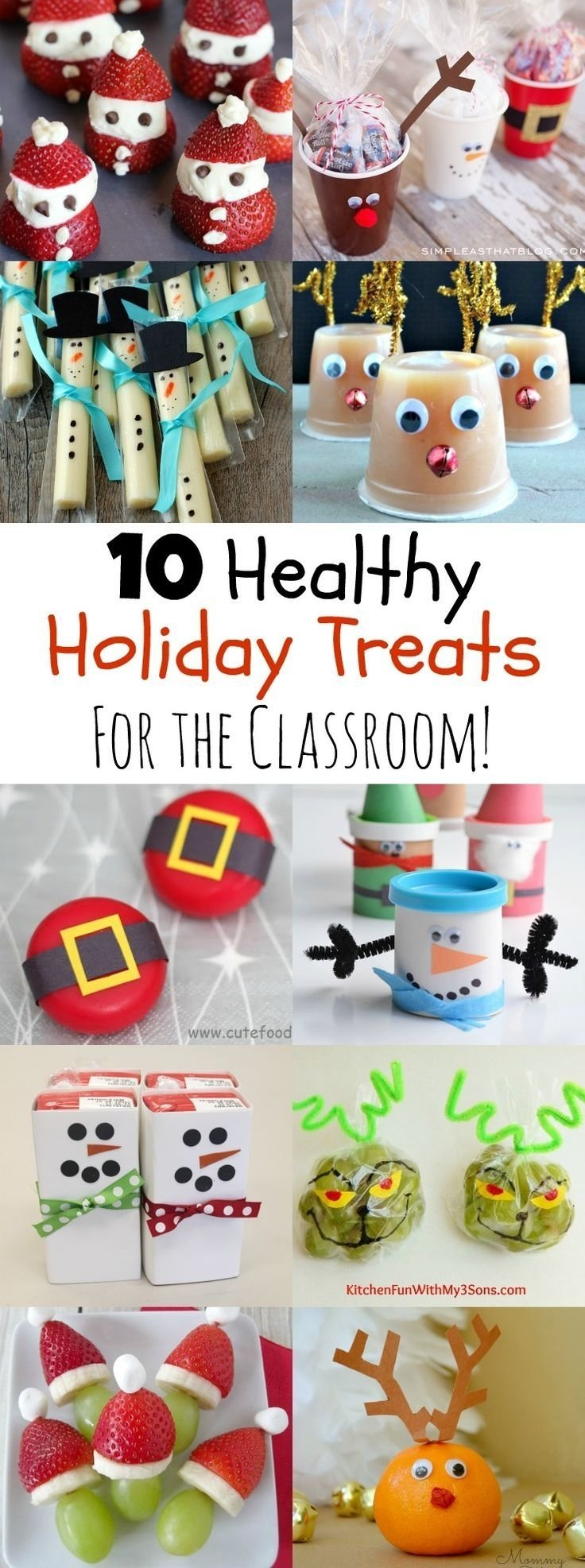10 Cute Holiday Party Ideas For Kids 479 best kid party ideas images on pinterest church carnival games 1 2020