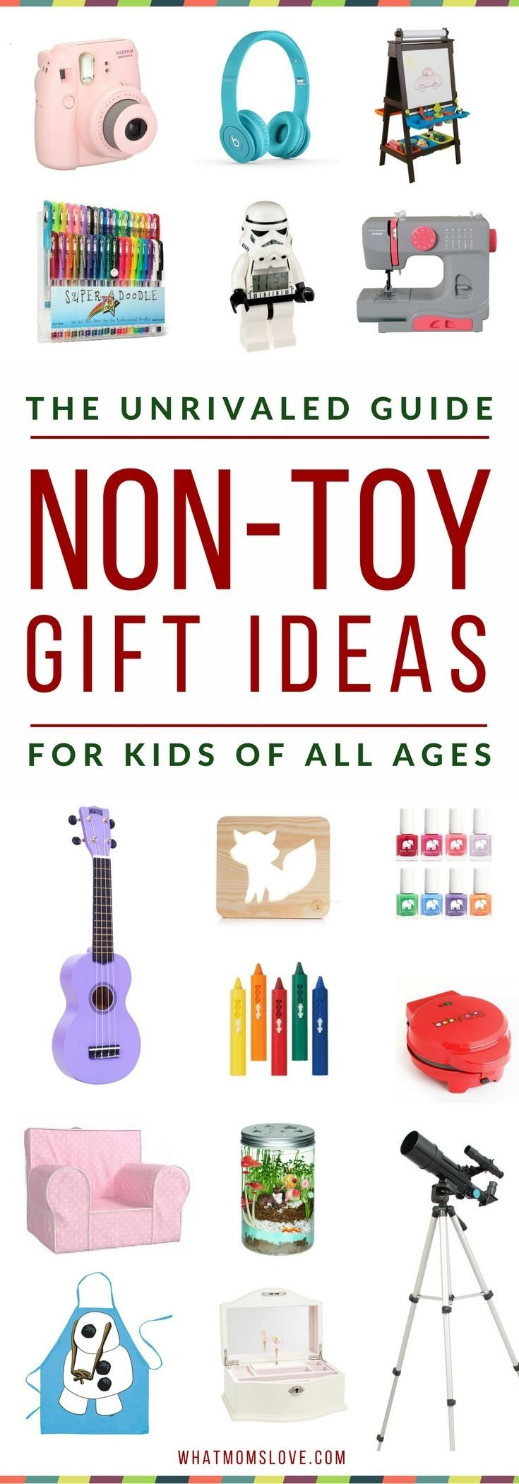 10 Attractive Christmas Gift Ideas For Kids Who Have Everything 48 best gift ideas for teens images on pinterest christmas 5 2020