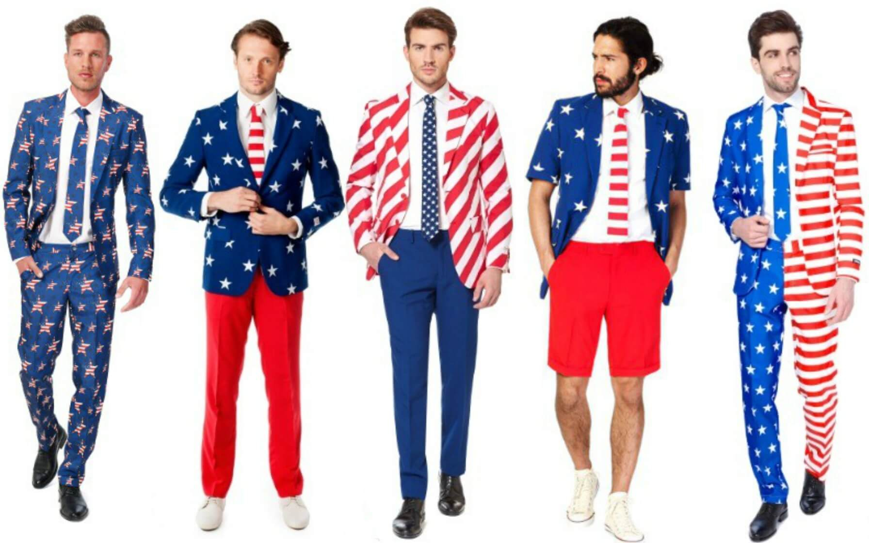 4th of july costumes 2019