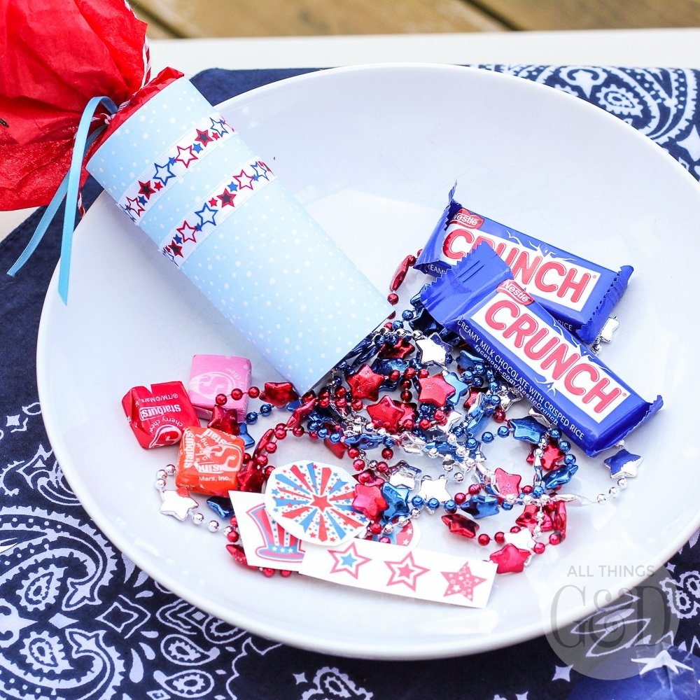 10 Gorgeous Ideas For 4Th Of July Party 4th of july party ideas 7