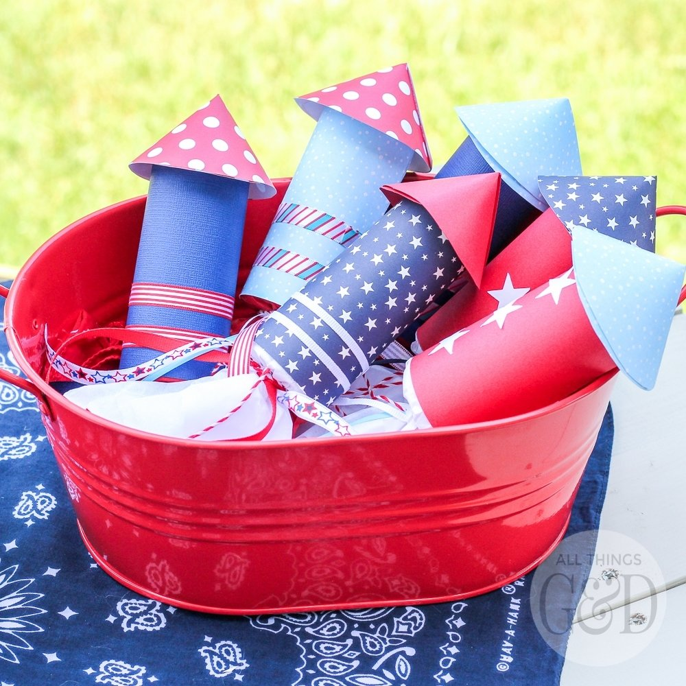 10 Lovely Fourth Of July Decoration Ideas 4th of july party ideas 8 2021