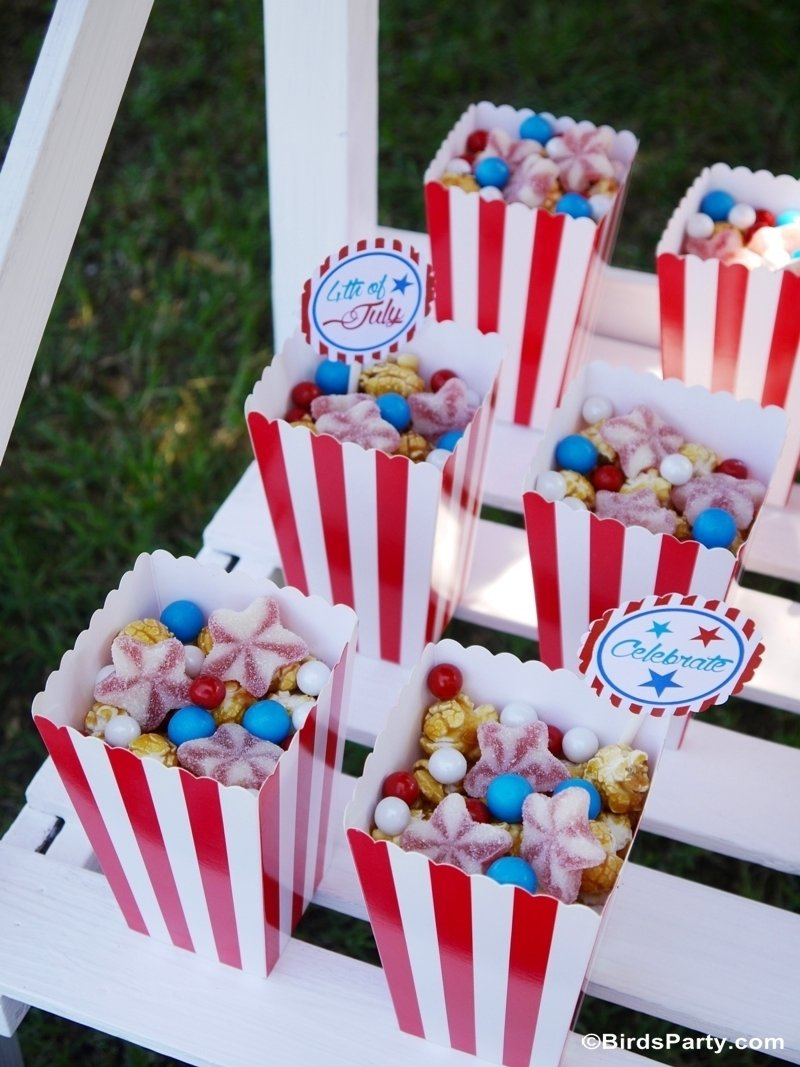 10 Gorgeous Ideas For 4Th Of July Party 4th of july party ideas with coca cola a 1700 giveaway