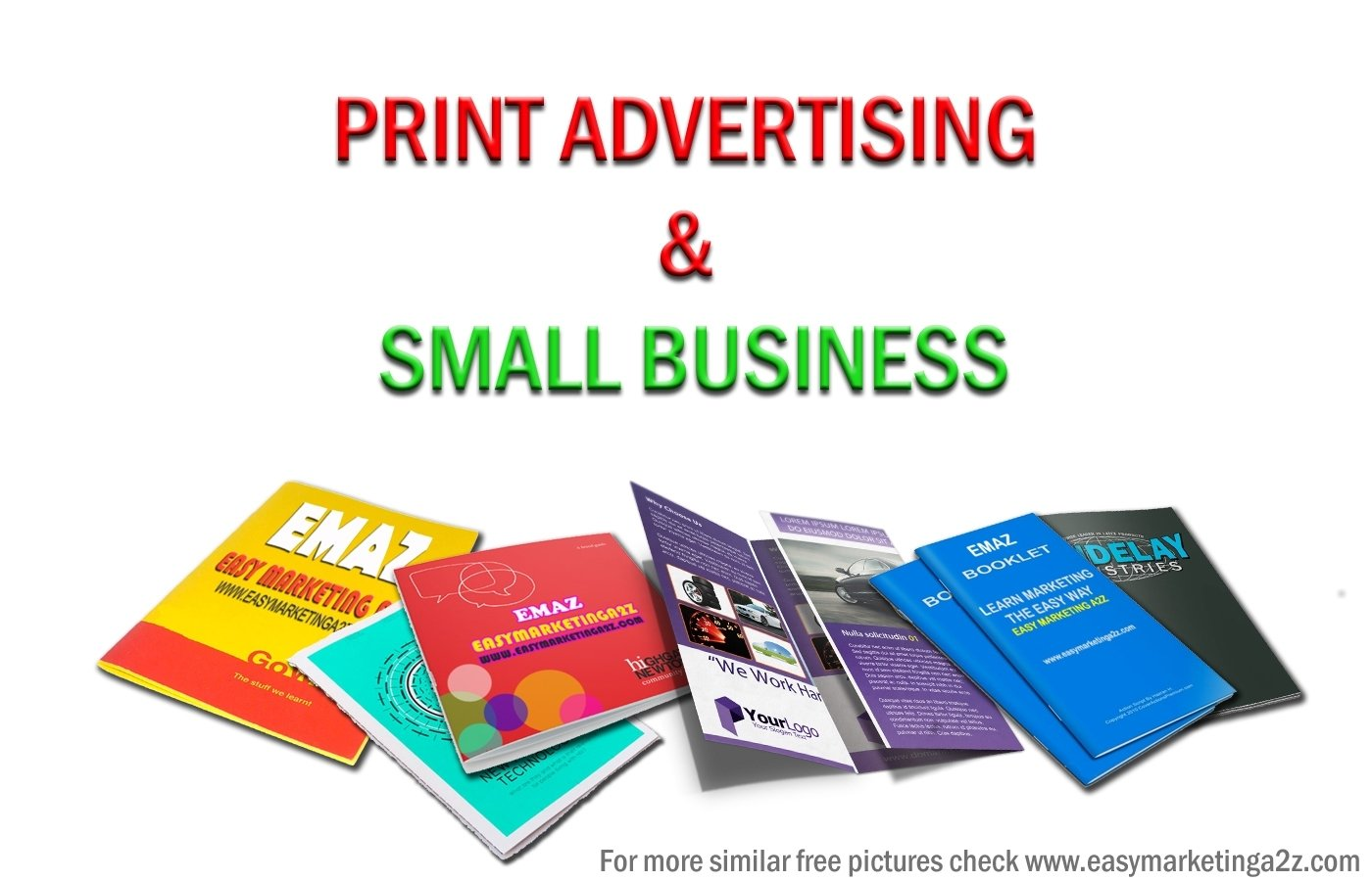 10 Unique Advertising Ideas For Small Business 5 advertising ideas for small business that will deliver easy 1 2020