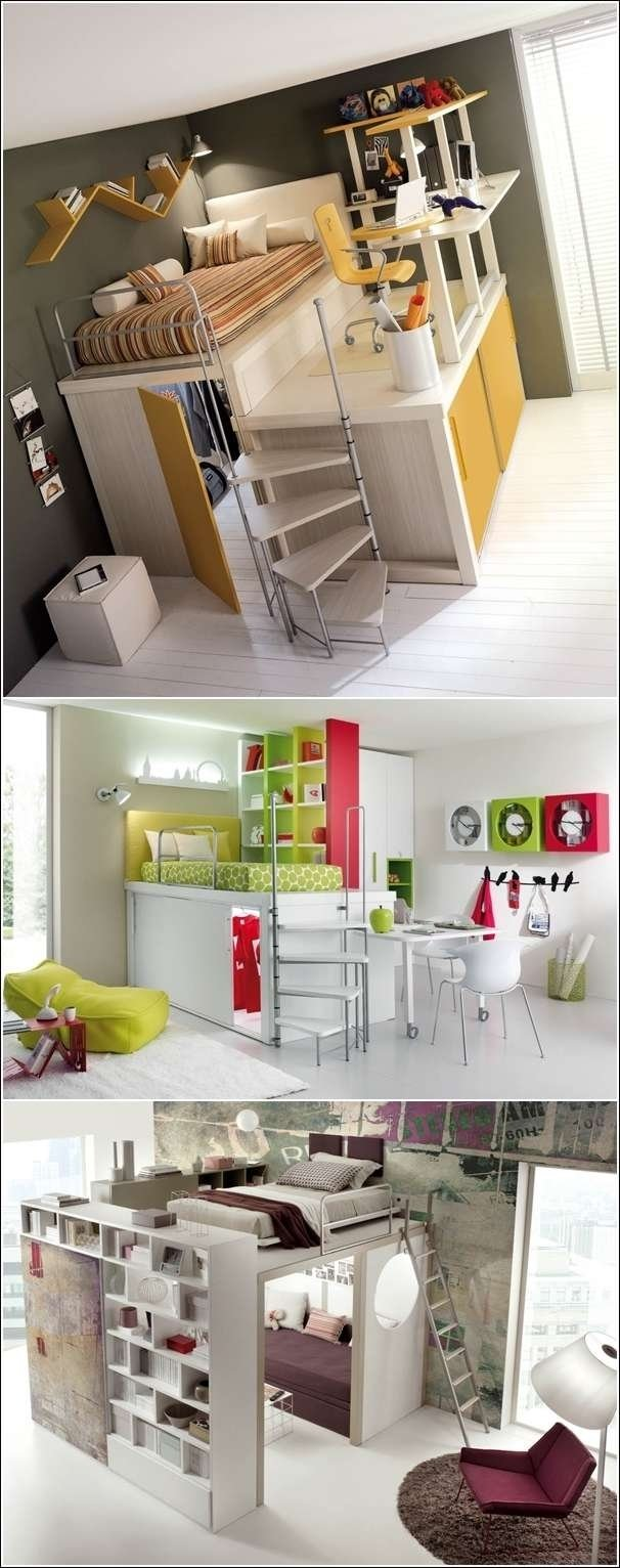 10 Fantastic Space Saving Ideas For Bedrooms 5 amazing space saving ideas for small bedrooms 2021