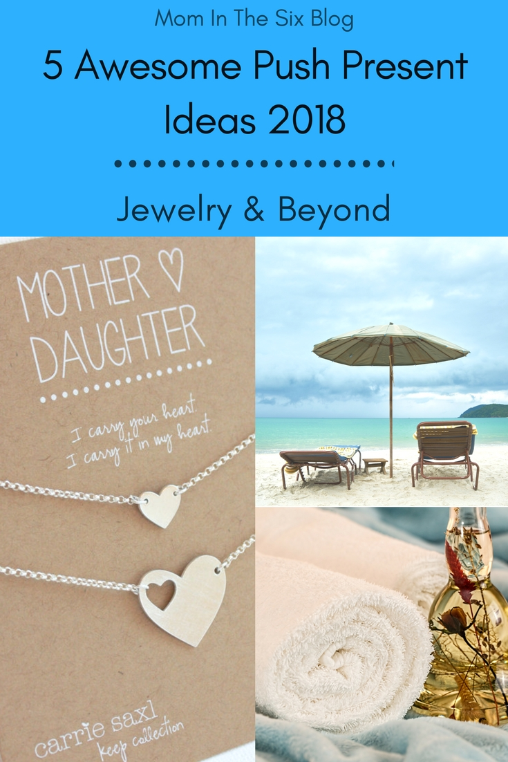 10 Beautiful Push Present Ideas For Mom 5 awesome push present ideas for new moms in 2018 pregnancy labor 2021