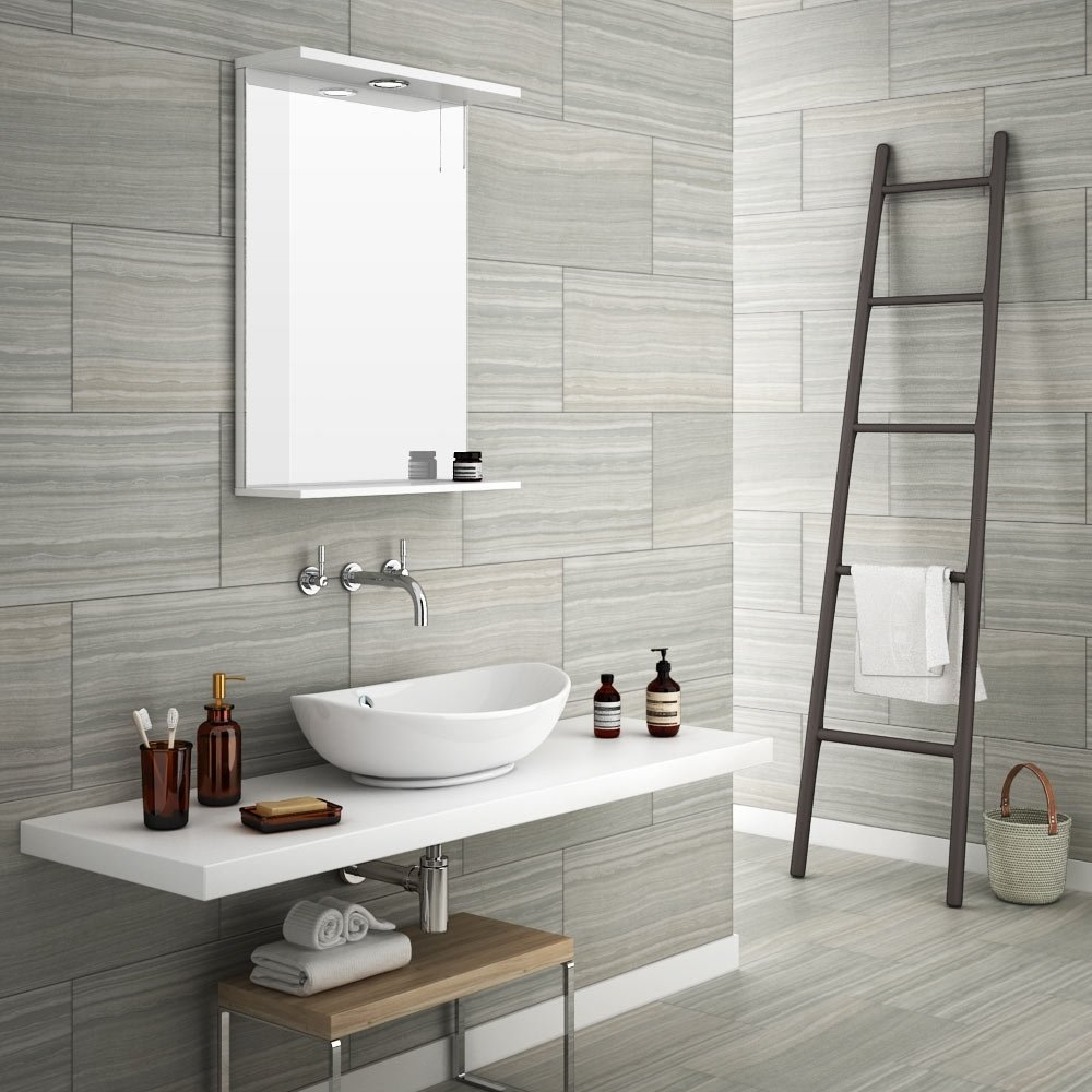 5 bathroom tile ideas for small bathrooms | victorian plumbing