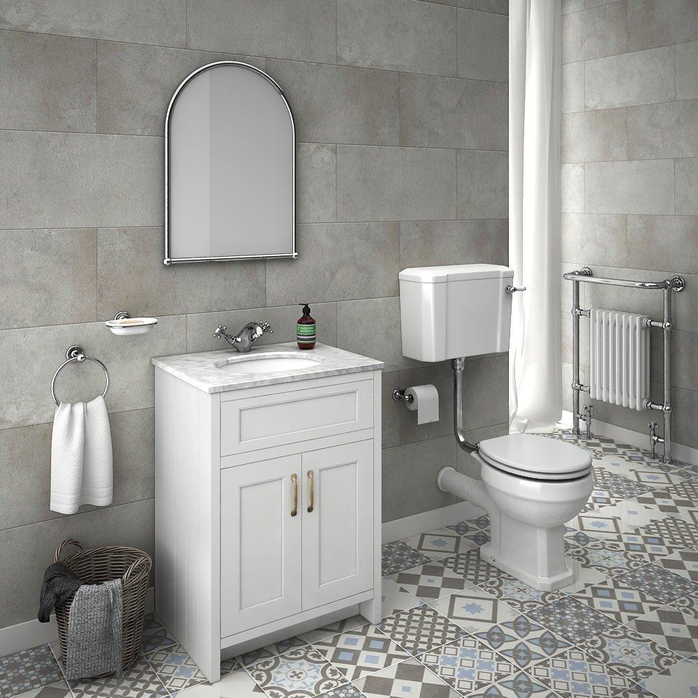 10 Wonderful Small Bathroom Tile Floor Ideas 5 bathroom tile ideas for small bathrooms victorian plumbing 8 2020
