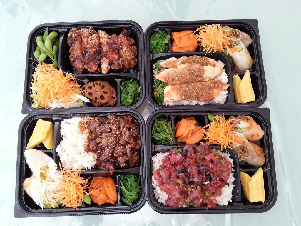 5 bento lunch box ideas for beginners and adults – cute lunch boxes