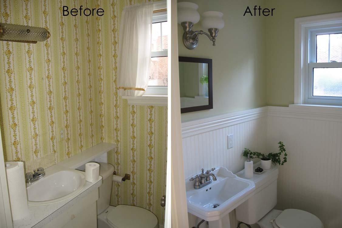 10 Most Popular Bathroom Wall Ideas On A Budget 5 best bathroom wall remodeling options gosiadesign 2021