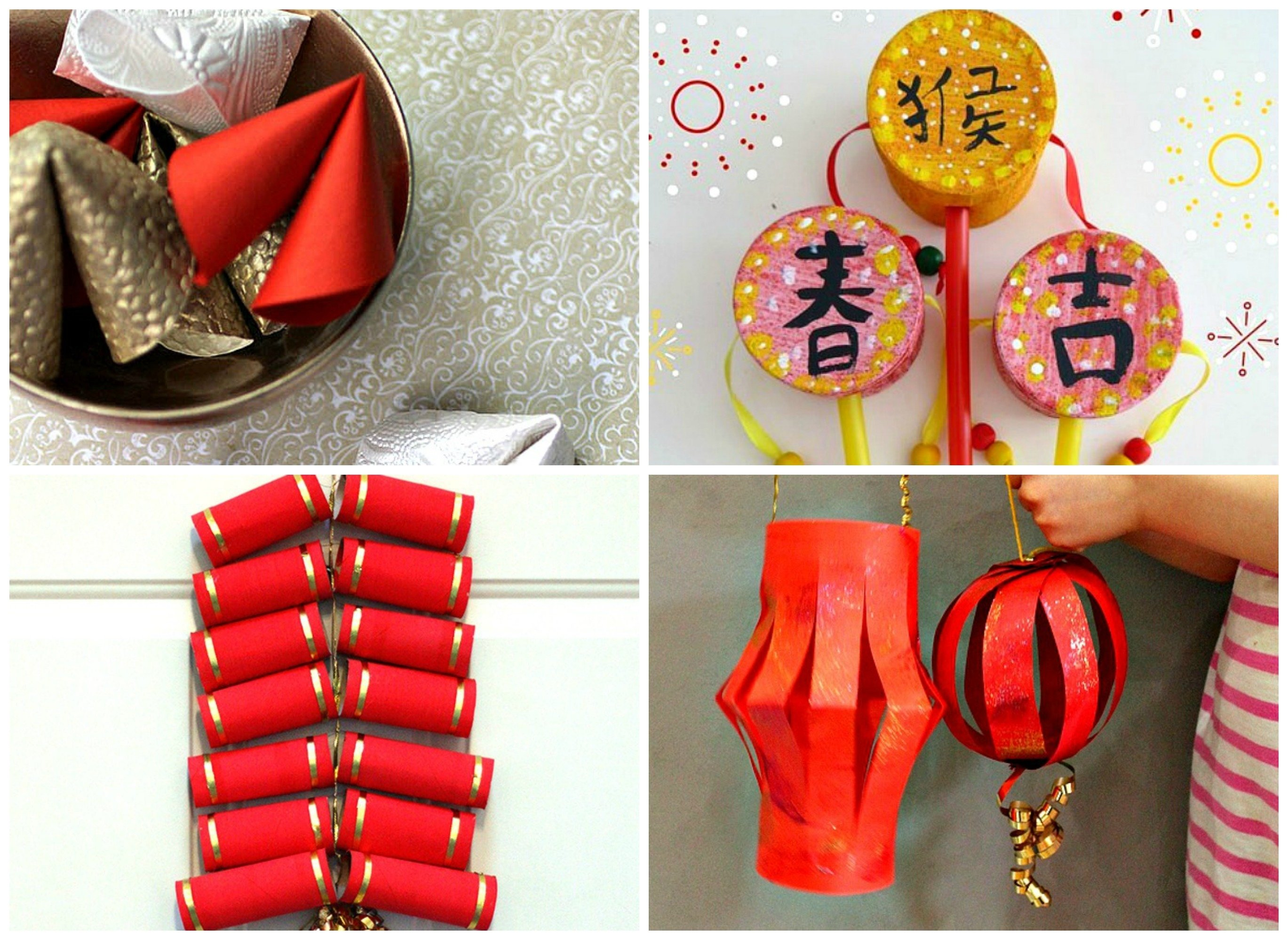 5 chinese new year crafts to do with the kids - the write balance