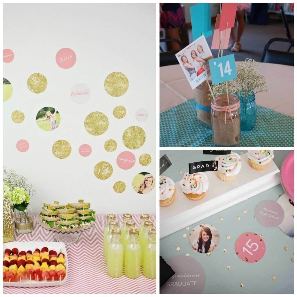 10 Ideal Going Away To College Party Ideas 5 college graduation party ideas pear tree blog