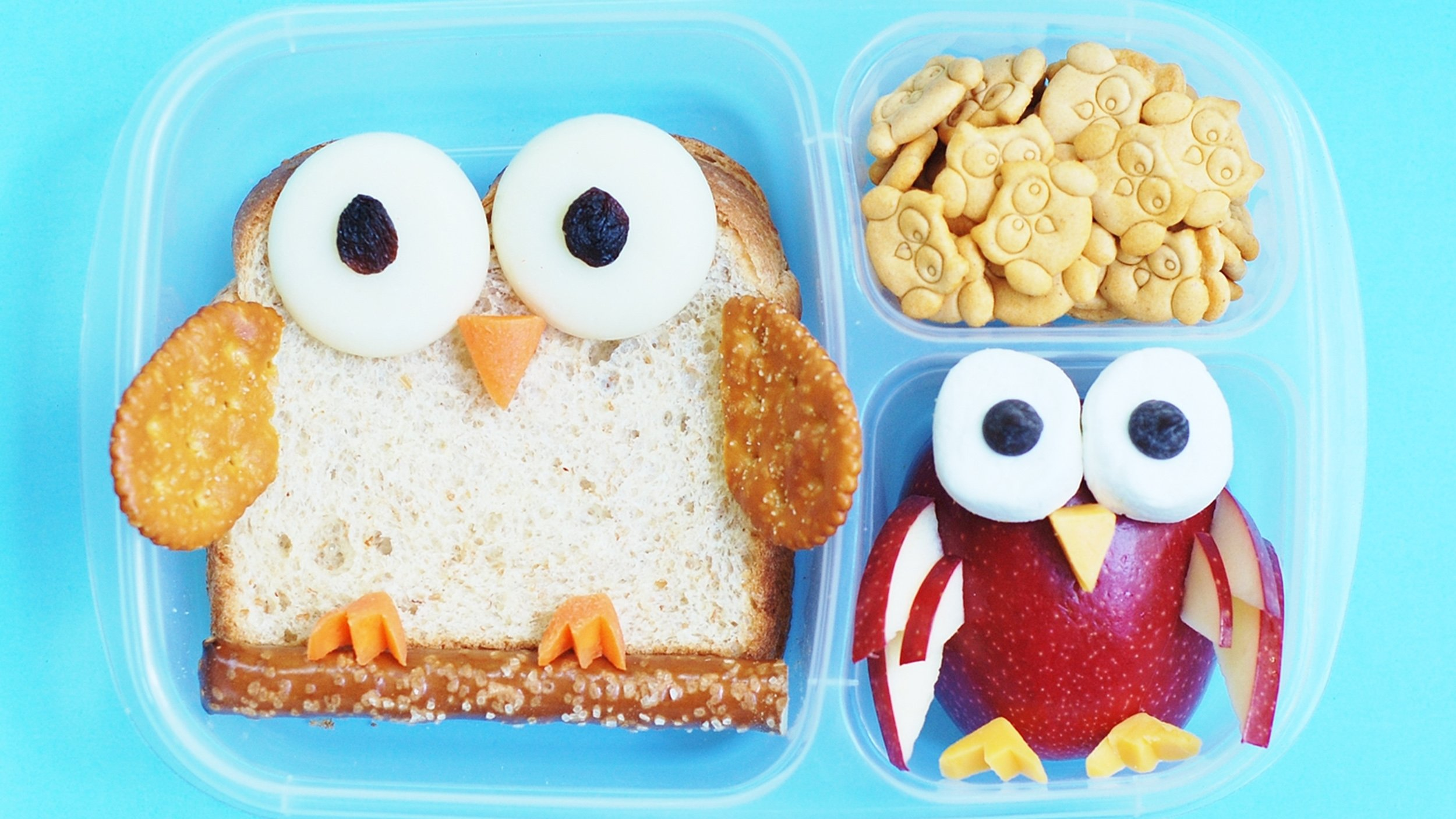 10 Fashionable Bento Box Ideas For Kids 5 cute and creative bento box lunch ideas for kids today 6 2020