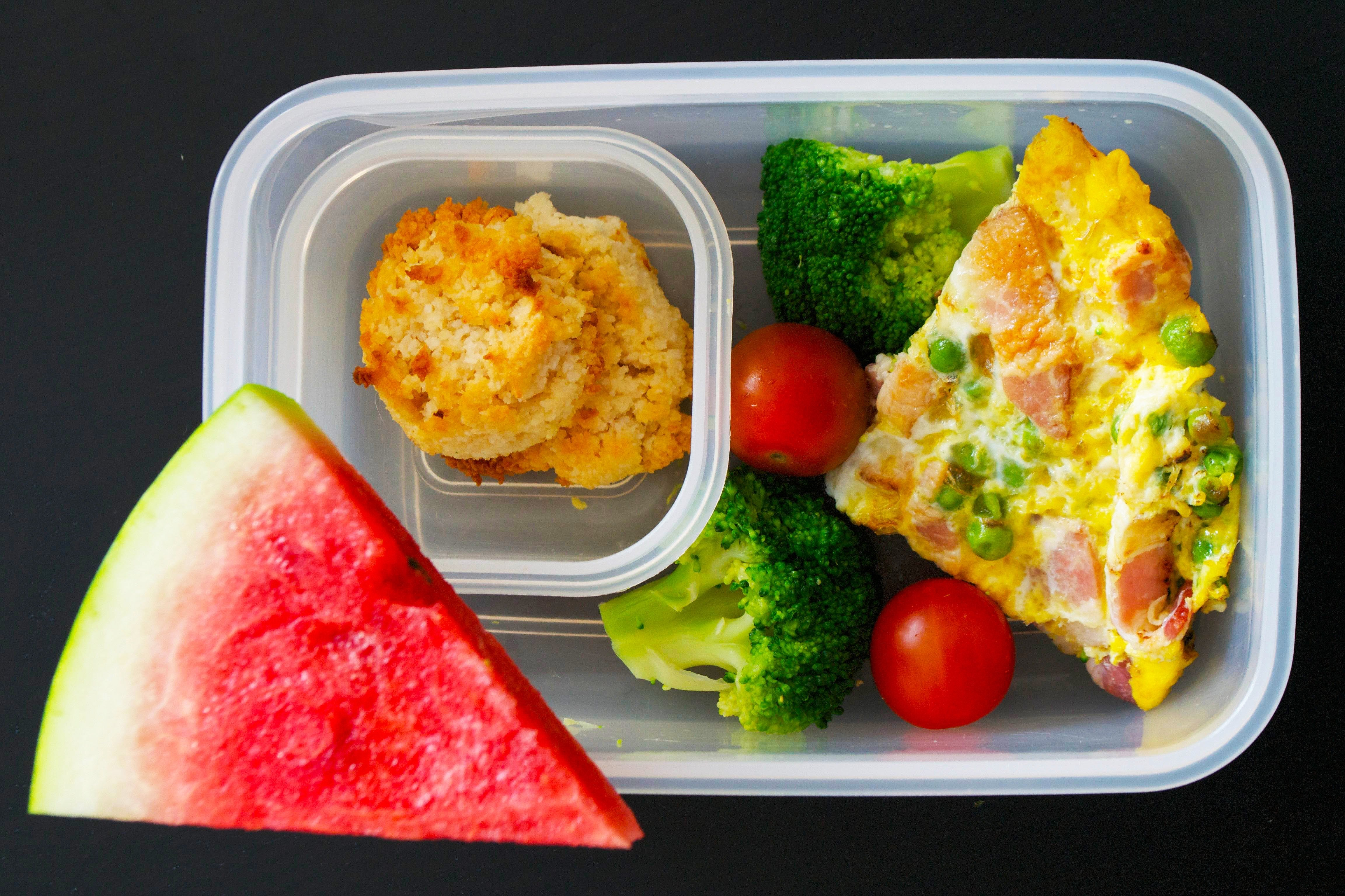 10 Wonderful Paleo Lunch Ideas For Kids 5 days of paleo packed lunches for kids and adults tooprimal eye 2 2021