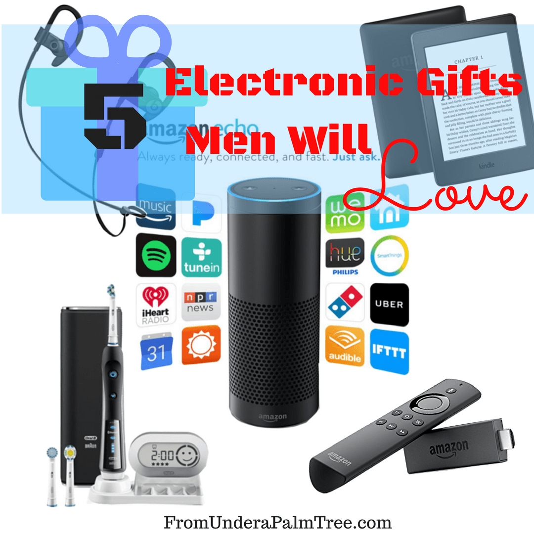 10 Best Electronic Gift Ideas For Men 5 electronic gifts men will love electronic gifts and gift