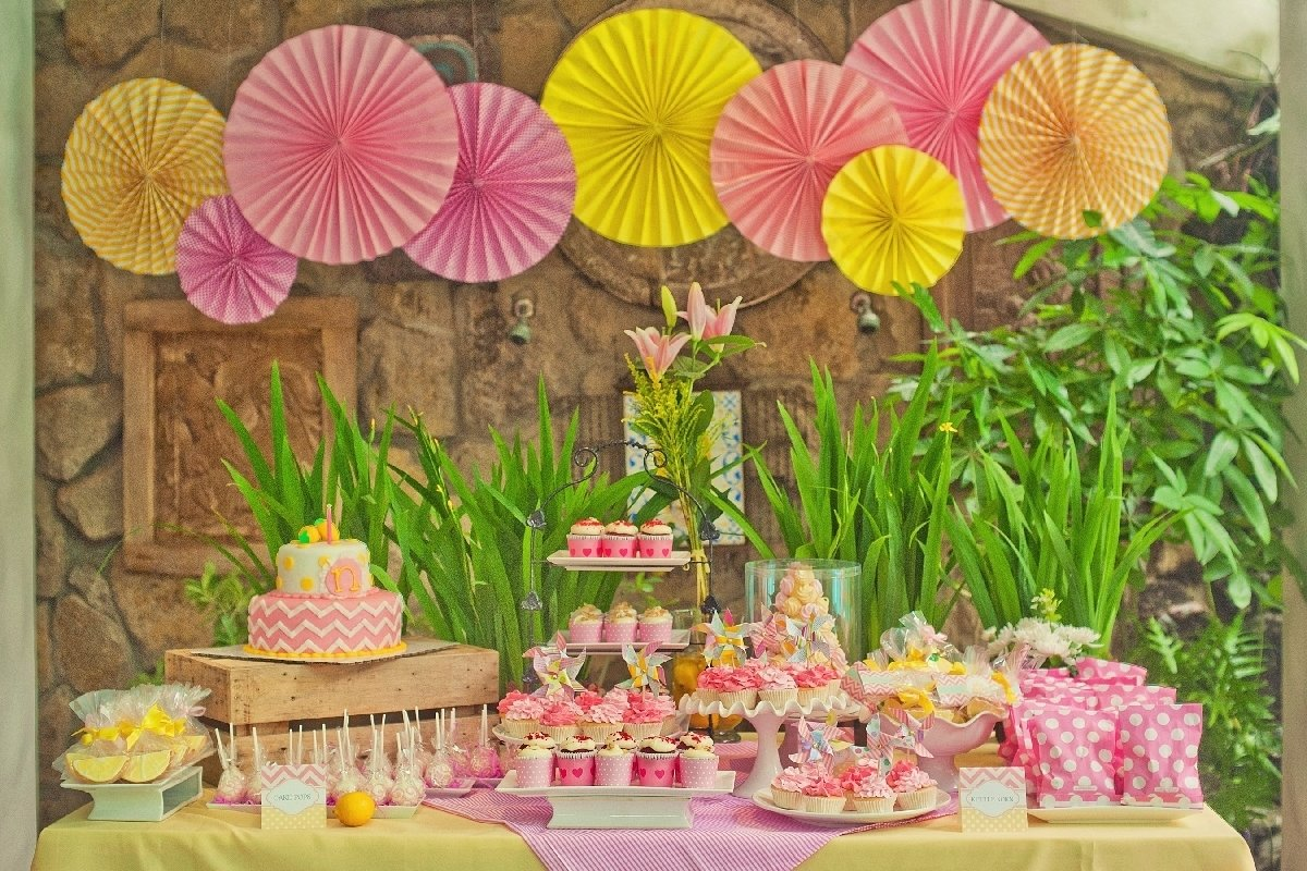 10 Lovely Summer Birthday Party Ideas For Adults 5 Fun Themes Themocracy