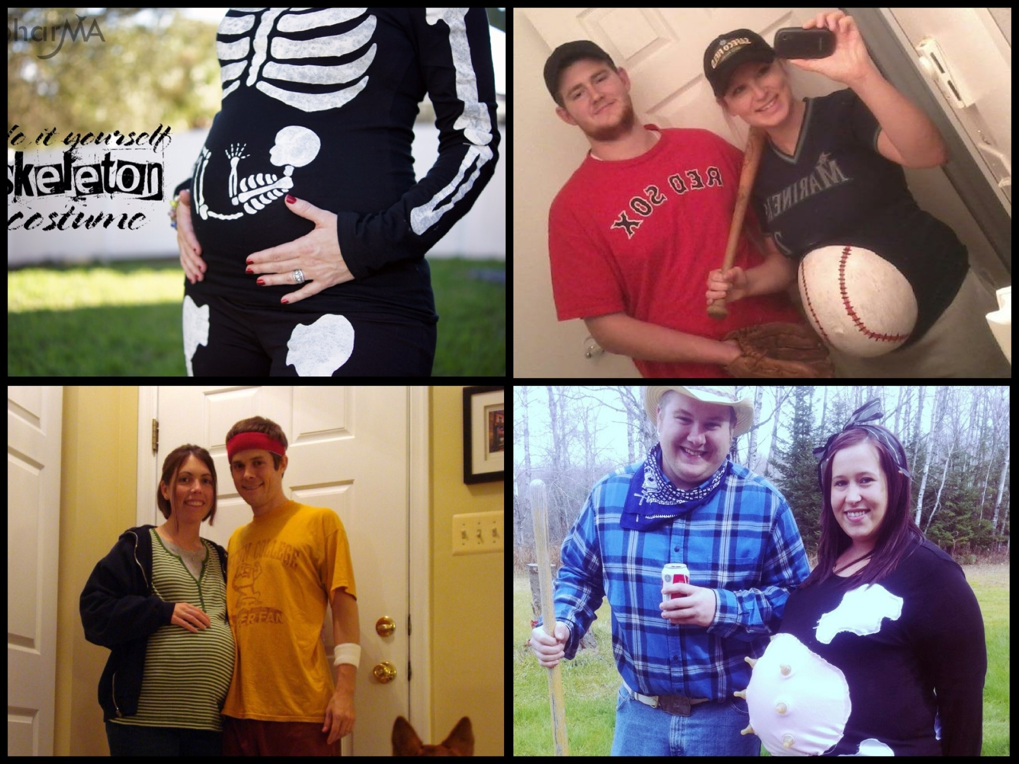 5 fun halloween costume ideas for pregnant women | parentmap
