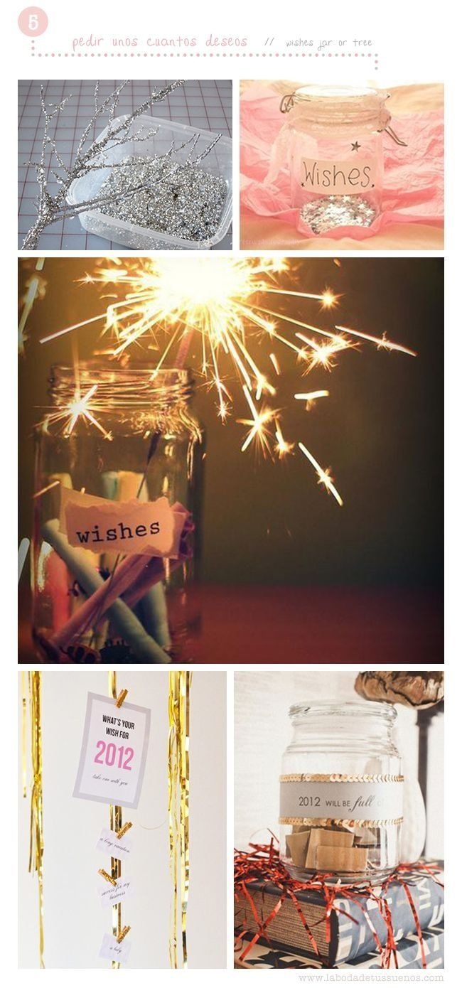 10 Fashionable New Years Eve Party Ideas 2013 5 funny ideas for a new year eve party at home wishes tree and 2021