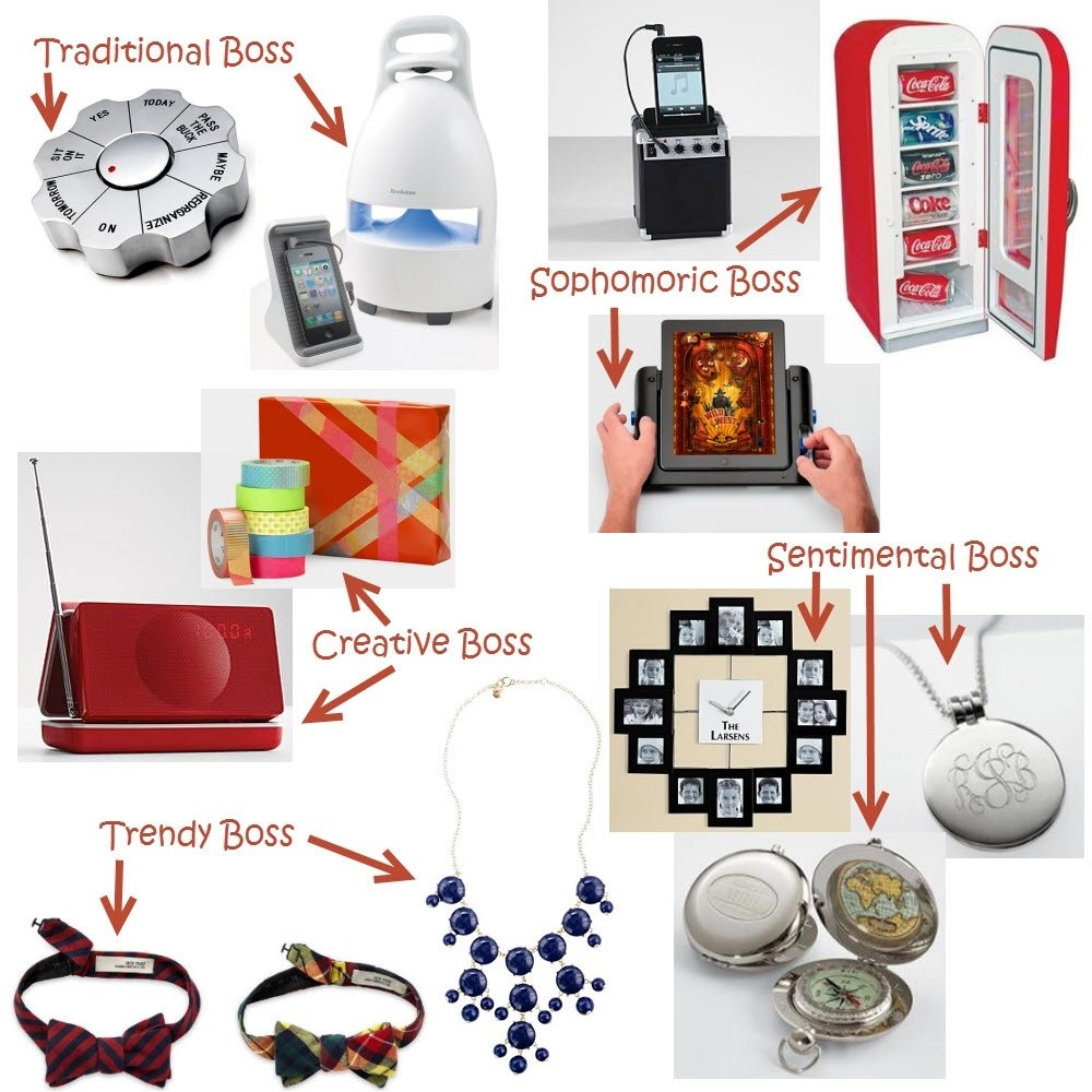10 Perfect Christmas Gift Ideas For Your Boss 5 kinds of bosss day gifts creative gift and happy boss 10 2020